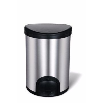 Manufacture Ninestars Touchless Indoor Stand Garbage Bin for Kitchen Bin