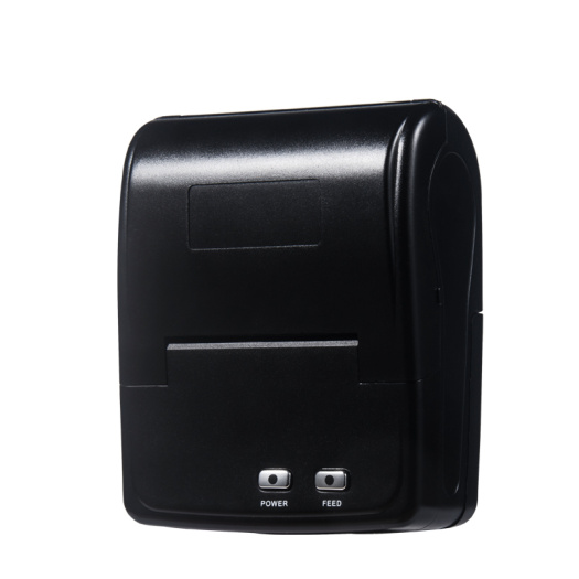 58mm wireless mini portable bluetooth mobile printer