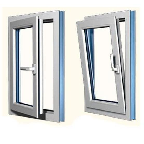 Pvc & Pvc Windows Supplier
