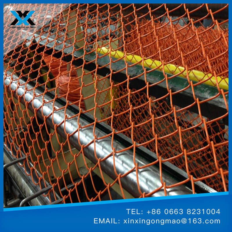 Diamond Wire Mesh 4 2