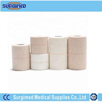 Polyester and Rubber Elastic Bandage