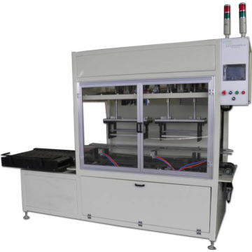High Power Testing Machine