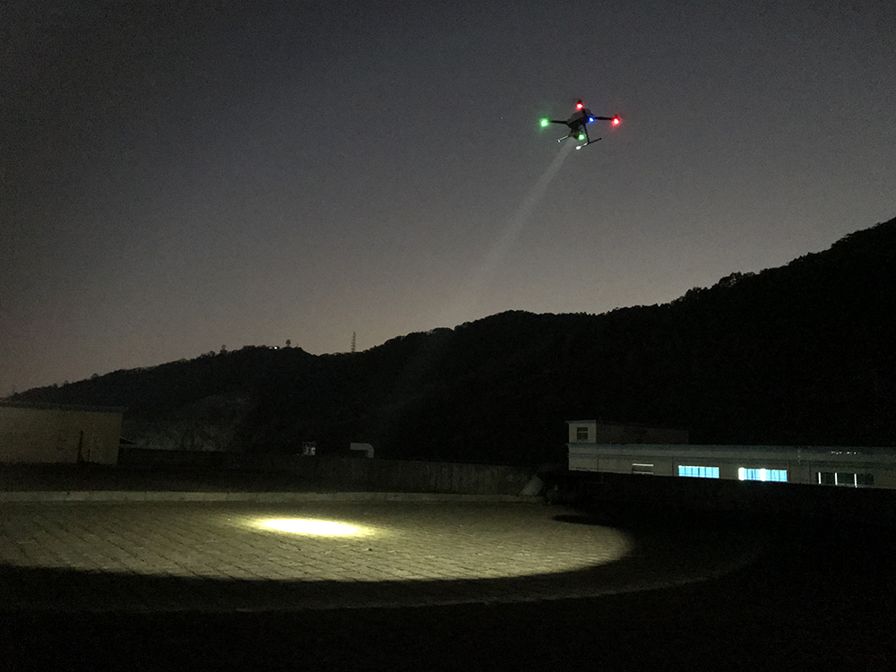 Use Drones For Search And Rescue