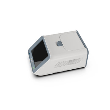 Clinical Analytical Instruments Real Time PCR