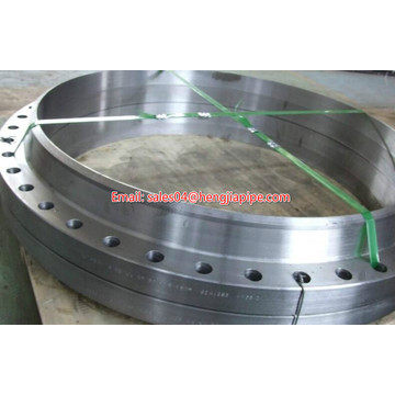 150# RF WN forged Flange