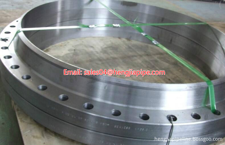 CS RF WN flange