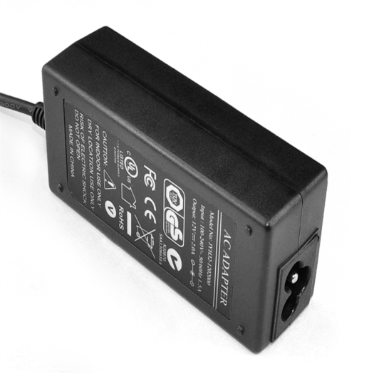 Factory Directly Supply 24V4.79A Desktop Power Adapter