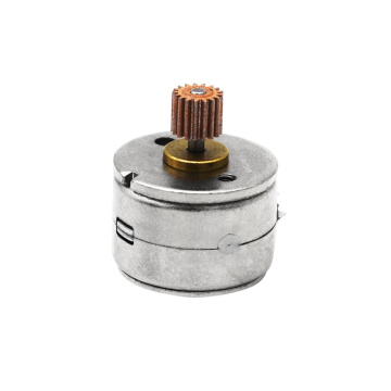 15mm pm stepper motor for POS machine