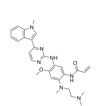High quality   AZD9291|Osimertinib Cas 1421373-65-0