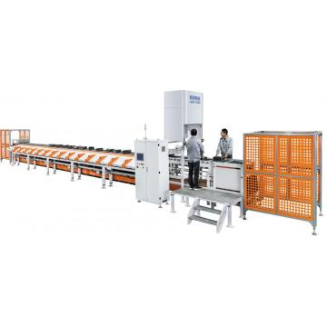 Logistic Crossbelt Sorting Machine