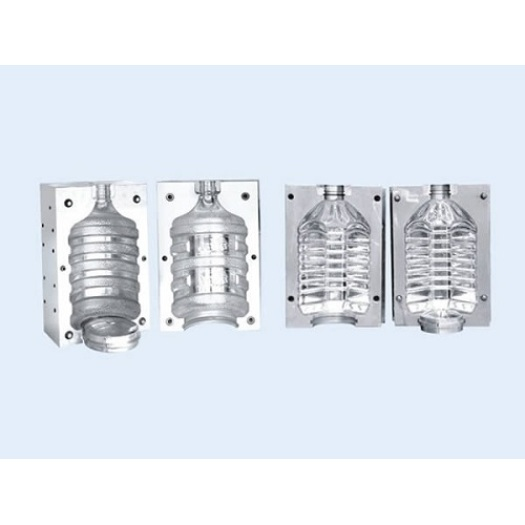 PET Bottle Blowing Preform Mould Plastic Blowing Mould