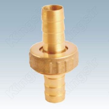 Precision Brass Pipe Fitting