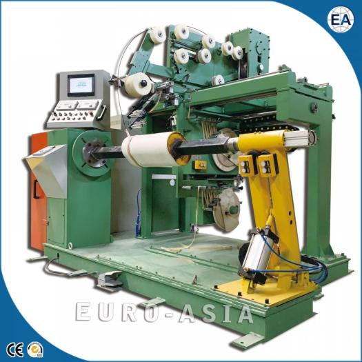 Hight Voltage Automatic Winding Machine