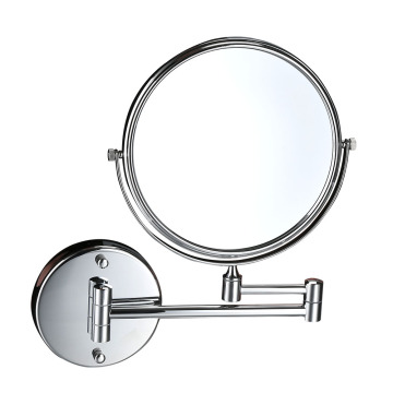 Wall Mount Movable Hotel Mirrors Bathroom Makeup Mirror