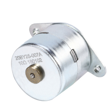 20mm PM Permanent Magnet stepping motor