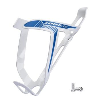 Road & Mountain Bicycle Water Bottle Cage Blue