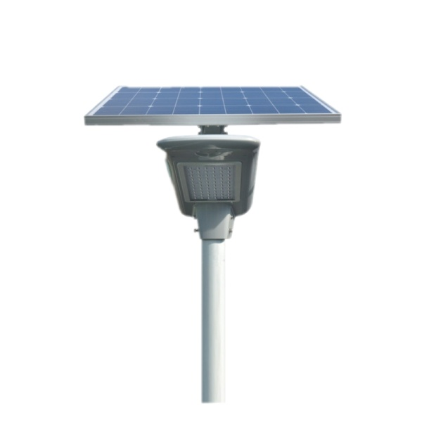 APP Control Solar Smart 40W LED Street Lighting
