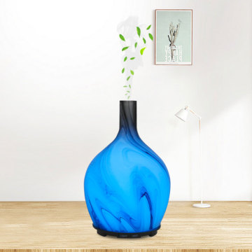 High Quality Colorful Glass Essential Oil Aroma Diffuser