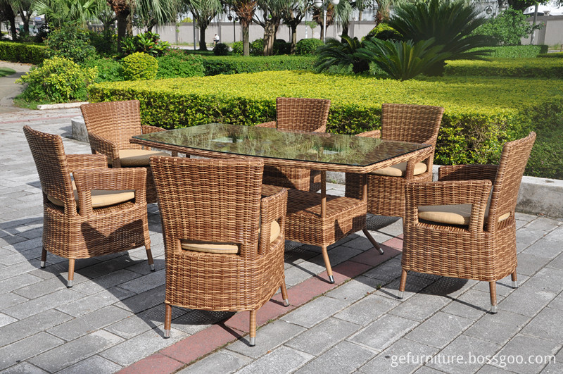 modern rattan furniture1