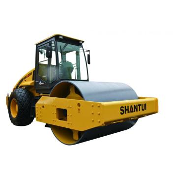 12.0 Ton Full Hydraulic Single Drum Vibratory Roller