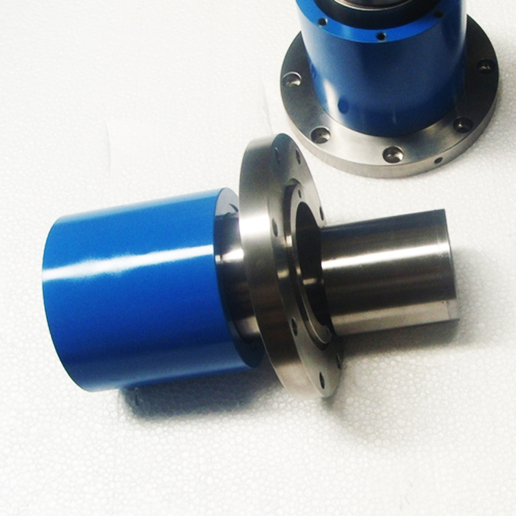 Magnetic Coupling 022 2