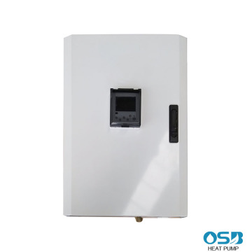 Residential Heat Pump Water Heater With Inverter R410a