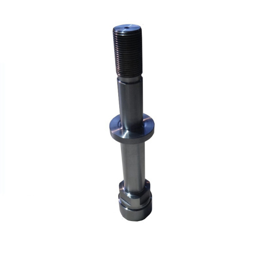 Vendor Construction Machinery Pin Shaft Stepped Shaft