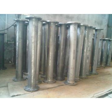 Ductile Iron Flanged Short Pipe