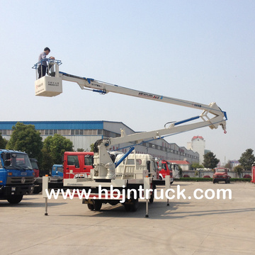 18 meter Boom Lift Truck For Sale
