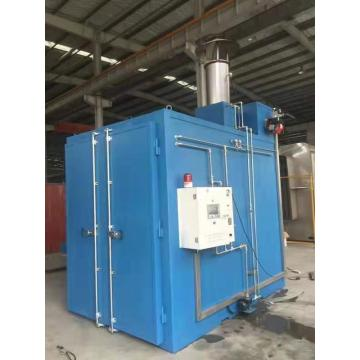 Aluminum Extrusion Die Heating Oven