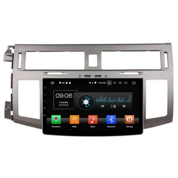 Toyota Avalon 2008-2010 car autoradio