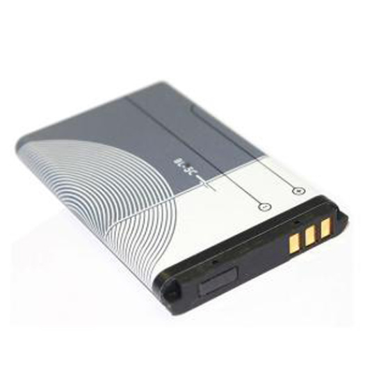 mobile phone battery for nokia li-ion battery BL-5C