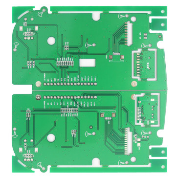 Automation Instrumentation circuit boards