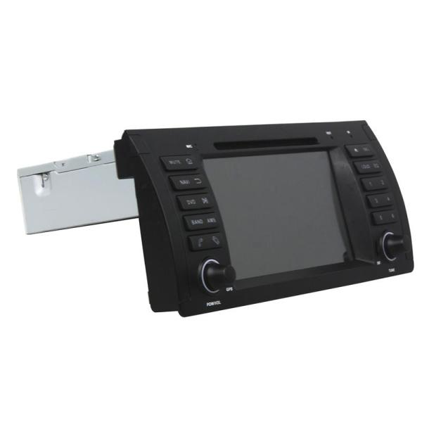 Android 8.1 E39 1995-2003 Multimedia System