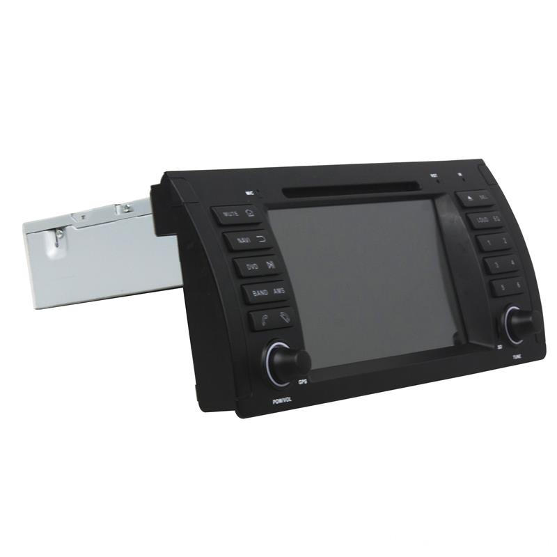 Android 8.1 E39 1995-2003 Multimedia System (3)
