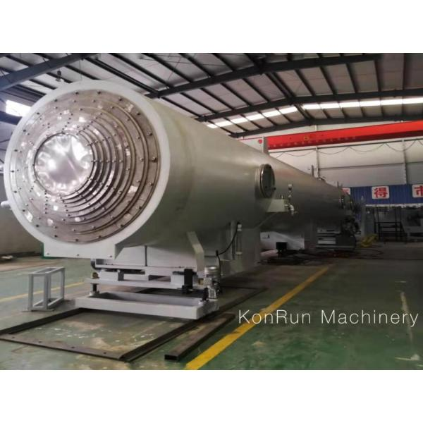 500-1200MM HDPE pipe making machine for water sewage