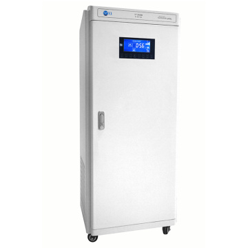 Commercial air purifier for dust with true hepa