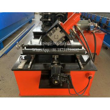 Omega Light Steel Keel Making Machine