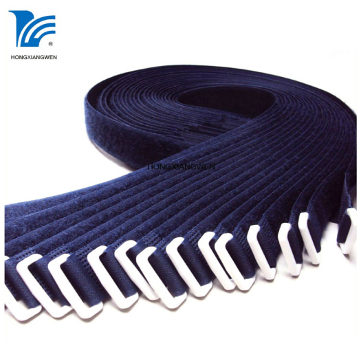 Nylon And Polyester Hook Loop Strap