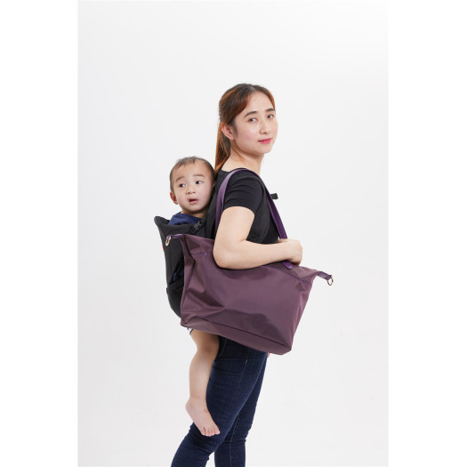 Biodegradable Stylish Light Weight Unisex Diaper Bags