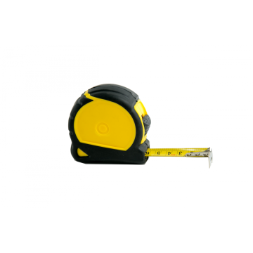 5m7.5m 3mHeavy Duty Steel Measuring Tape
