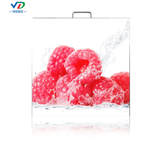 PH5 Indoor Mobile LED Display with 640x640mm cabinet