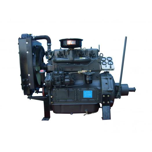 30hp 2000RPM Diesel Engine with PTO Shaft