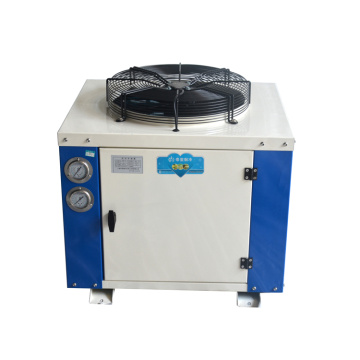 FNU-32 air cooled condensing condenser unit