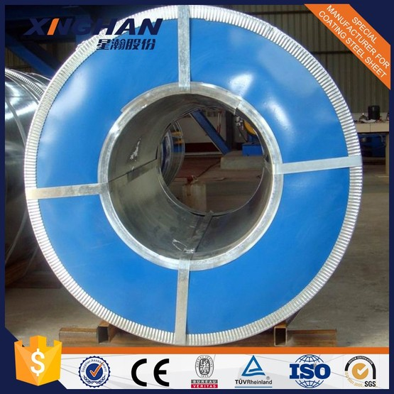 Galvanized Iron Product Z100