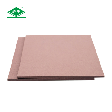Fire Resistant MDF Board 4'x8'x4.75mm