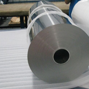 3003 Aluminum Foil For Rotor Heat Exchange