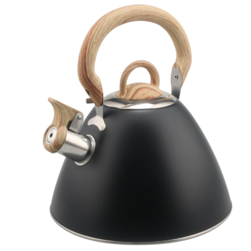 2.5L creuset tea kettle
