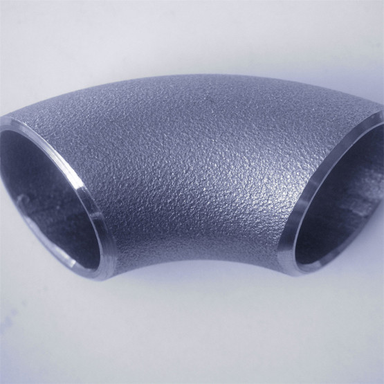 45 DEG ASTM A234-WPB Ms Elbow