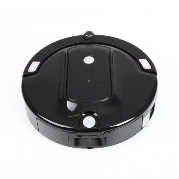 Camera Robot Vacuum Cleaner